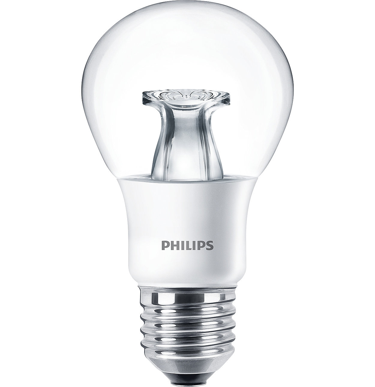 Philips MASTER LEDbulbElegantie ontmoet efficiency.
