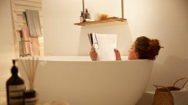 Korzystaj z właściwego inteligentnego oświetlenia podczas wykonywania codziennych zadań
