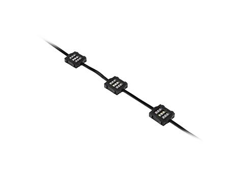 BWS302 9LED RGBNW 24V A DMX TM TB N10P20
