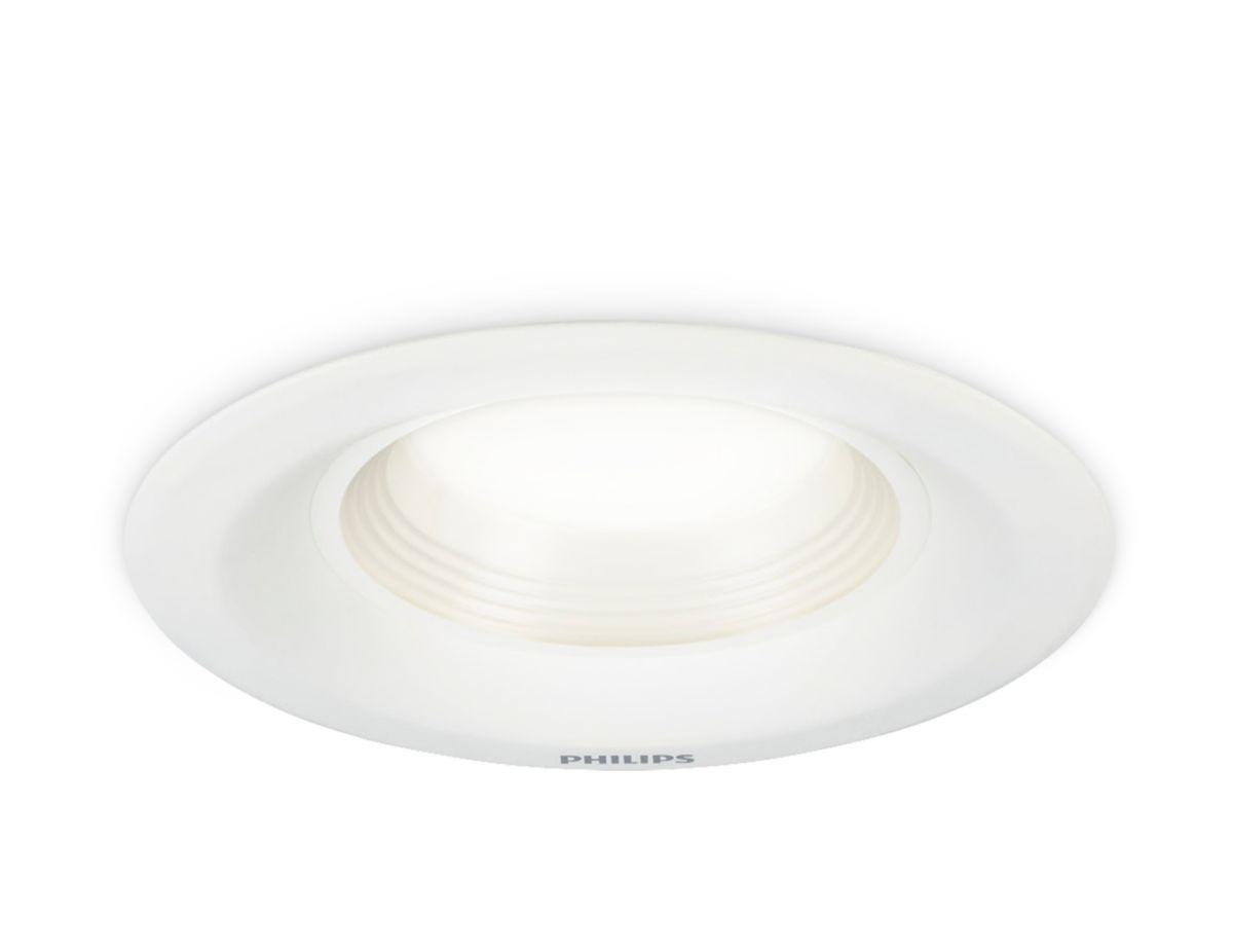 Downlights Indoor Luminaires Philips