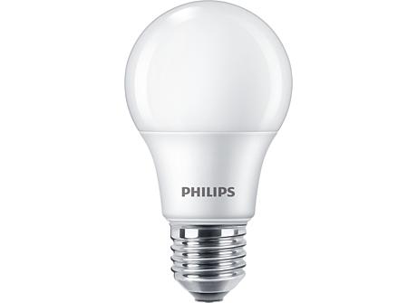 Essential LEDBulb 3.5-25W E27 3000K 2PF/6 MX