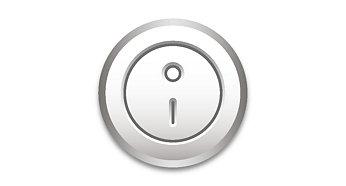 Interruptor de la luz fácil de usar