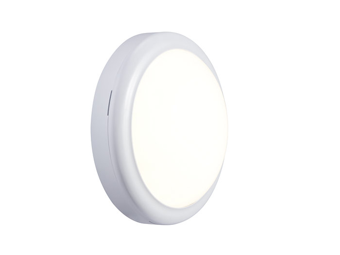 Smartbright CCT Wattage Tunable Waterproof Bulkhead