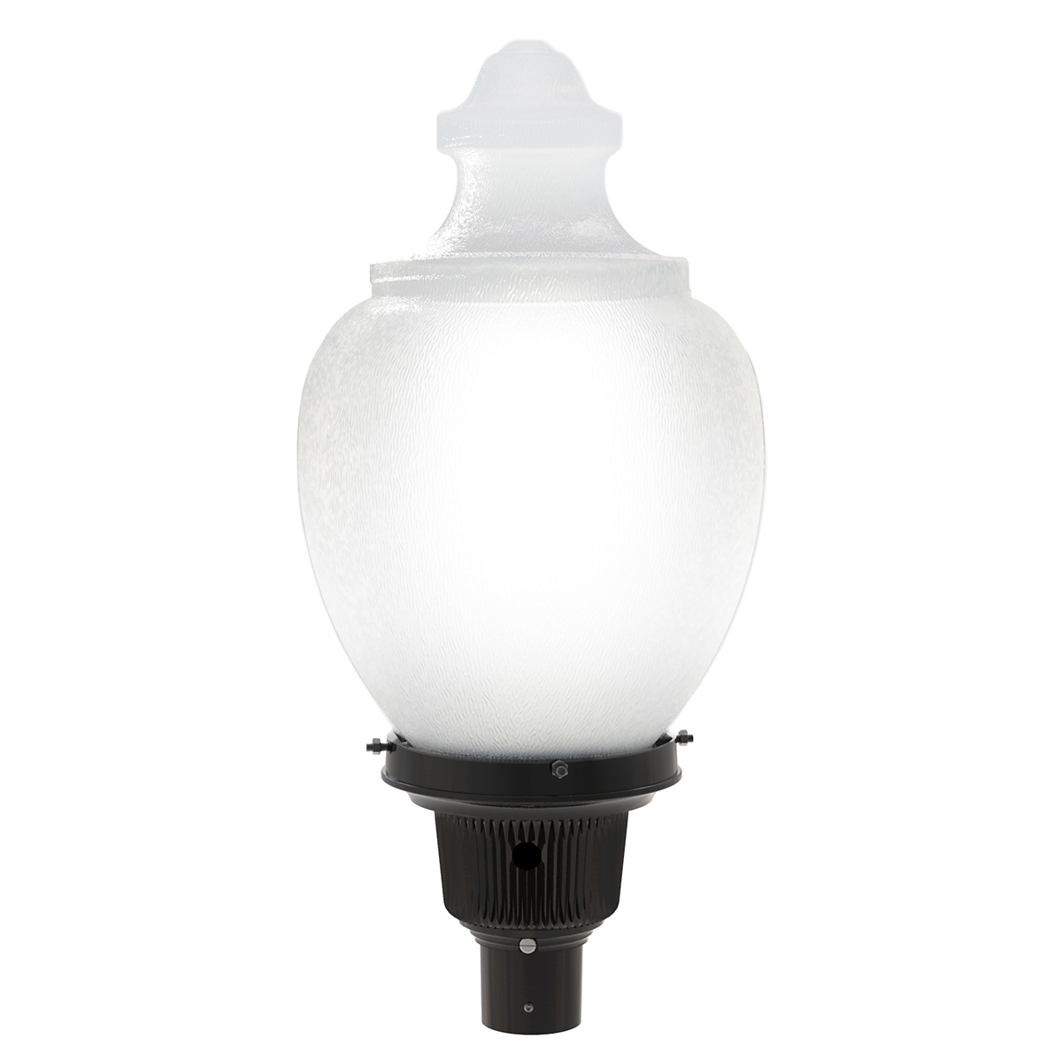 MainView LED Post Top (MV)