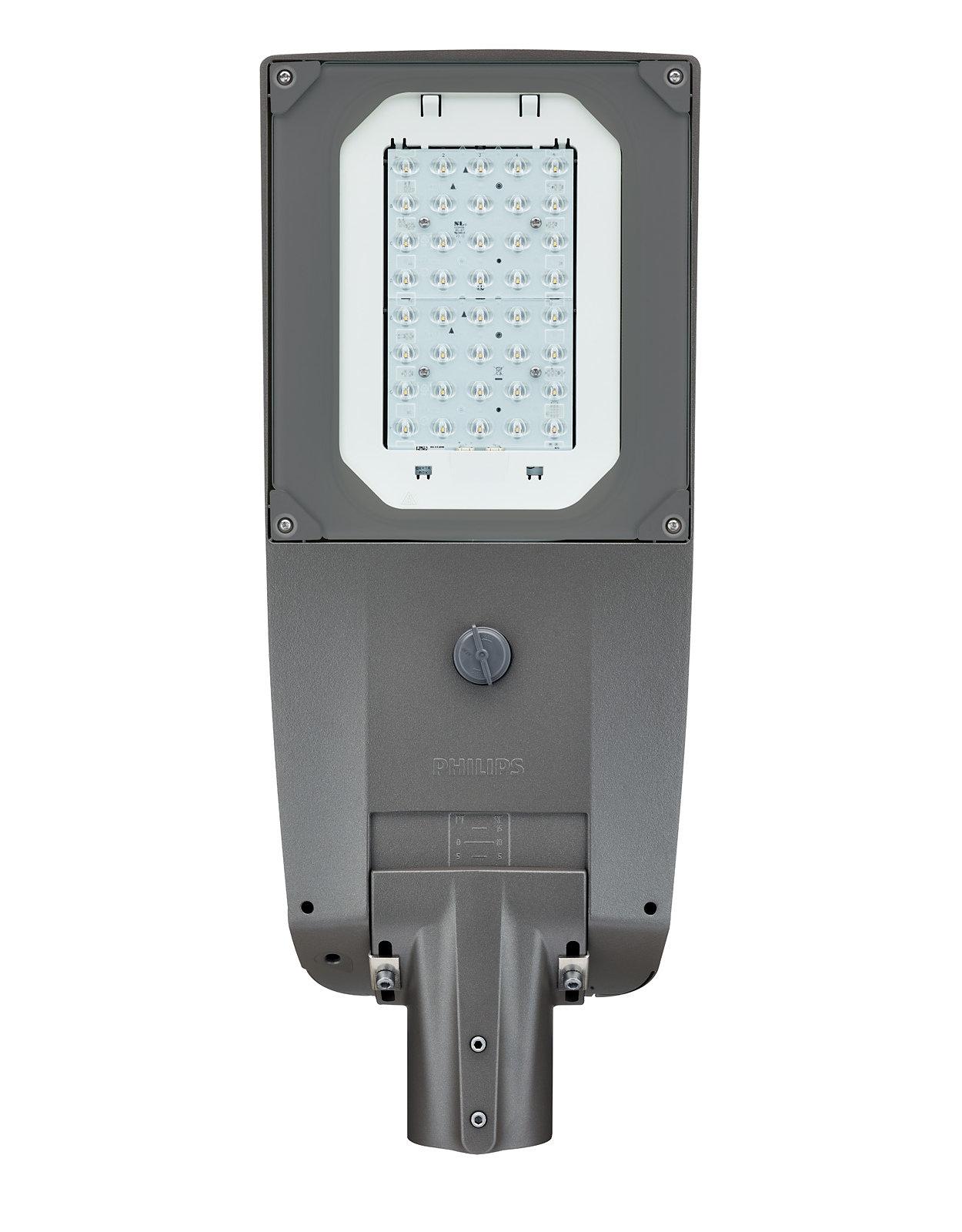 Luma gen2 – Der Standard für Straßenbeleuchtung neu definiert