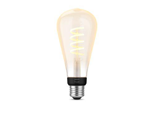 Hue White Ambiance Filament 1-pack ST23 E27 Filament Edison