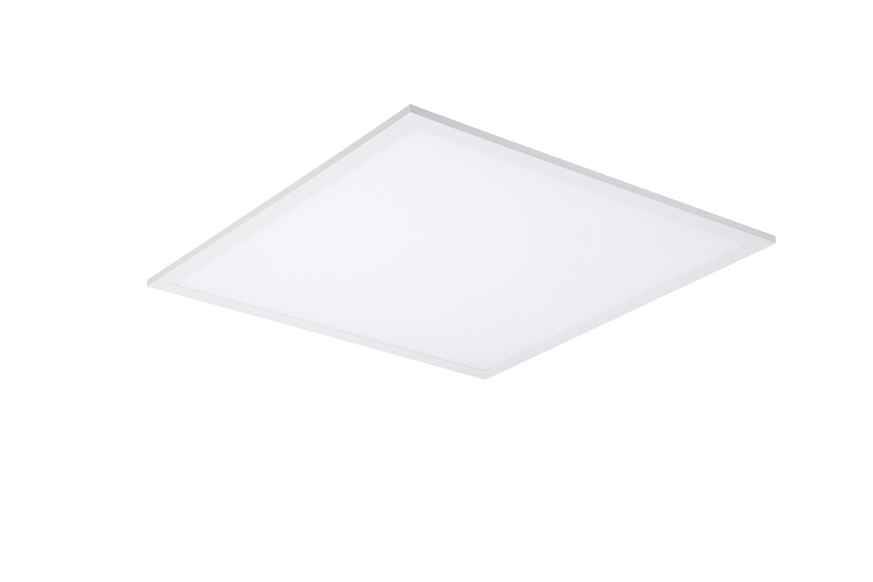 The new Philips tri-colour slim panel offers exceptional value. It is perfect for your everyday ceiling lighting installations, available in two standard sizes and comes with the option to choose from three CCT switches.