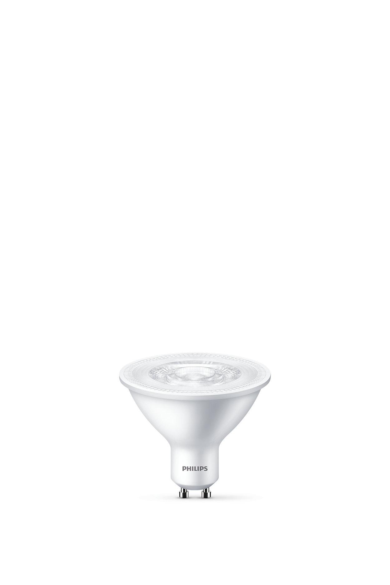 Iluminação de destaque durável com facho brilhante