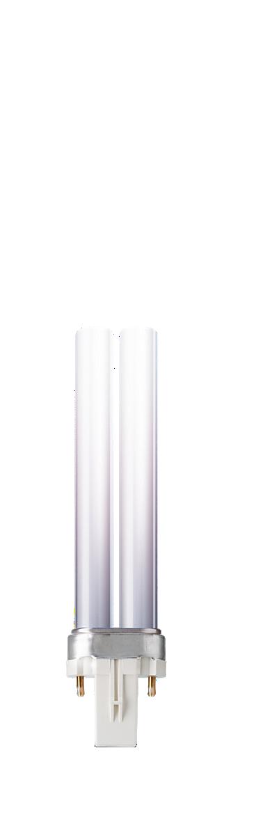 Kompaktlysrör