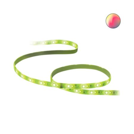 Starterkit LED-strip 2 m