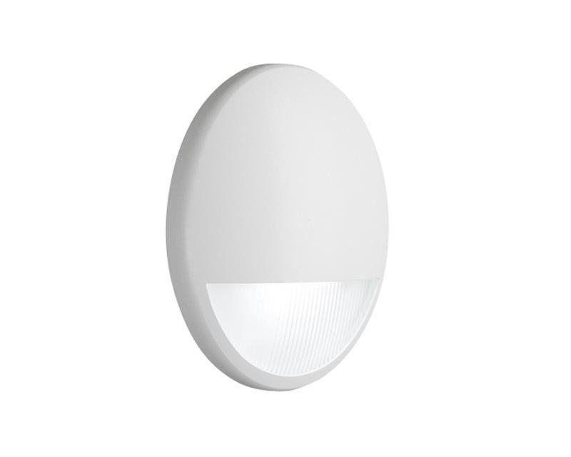 LED Night Light, Oval Shape in Vertical Orientation, WG Series