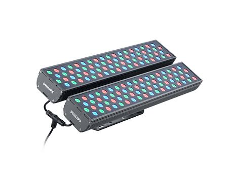 BVP341 144LED RGB 220V L75 40 DMX