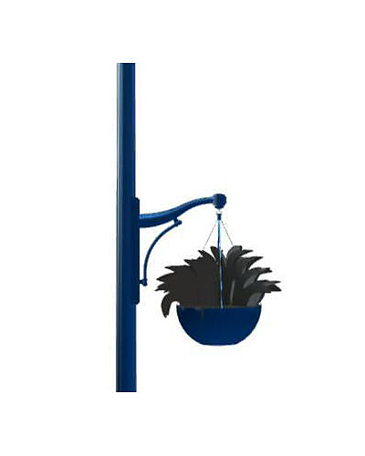 Pole Options - Plant Support (PS)