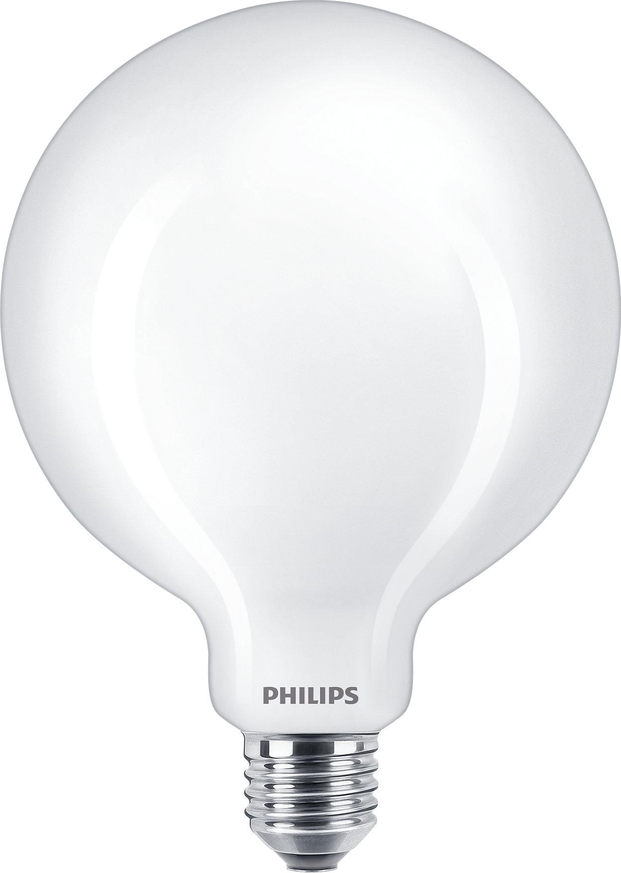 Classic LED-ljuskällor med glödtråd för dekorativ belysning