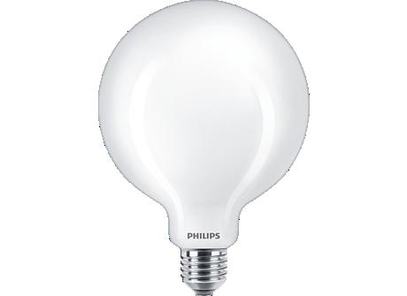 LED classic 60W E27 CW G120 FR ND 1PF/6