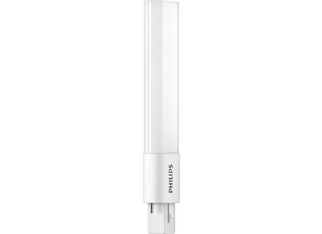 CorePro LED PLS 5W 830 2P G23 20/1