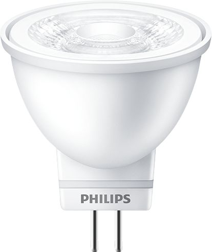 CorePro LED spot 2.6-20W 827 MR11 36D