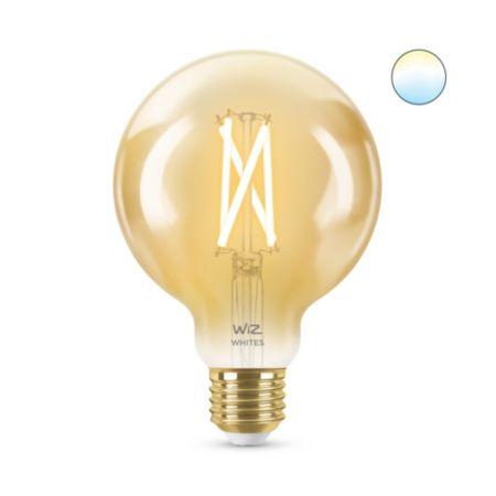 Filament amber G95 E27