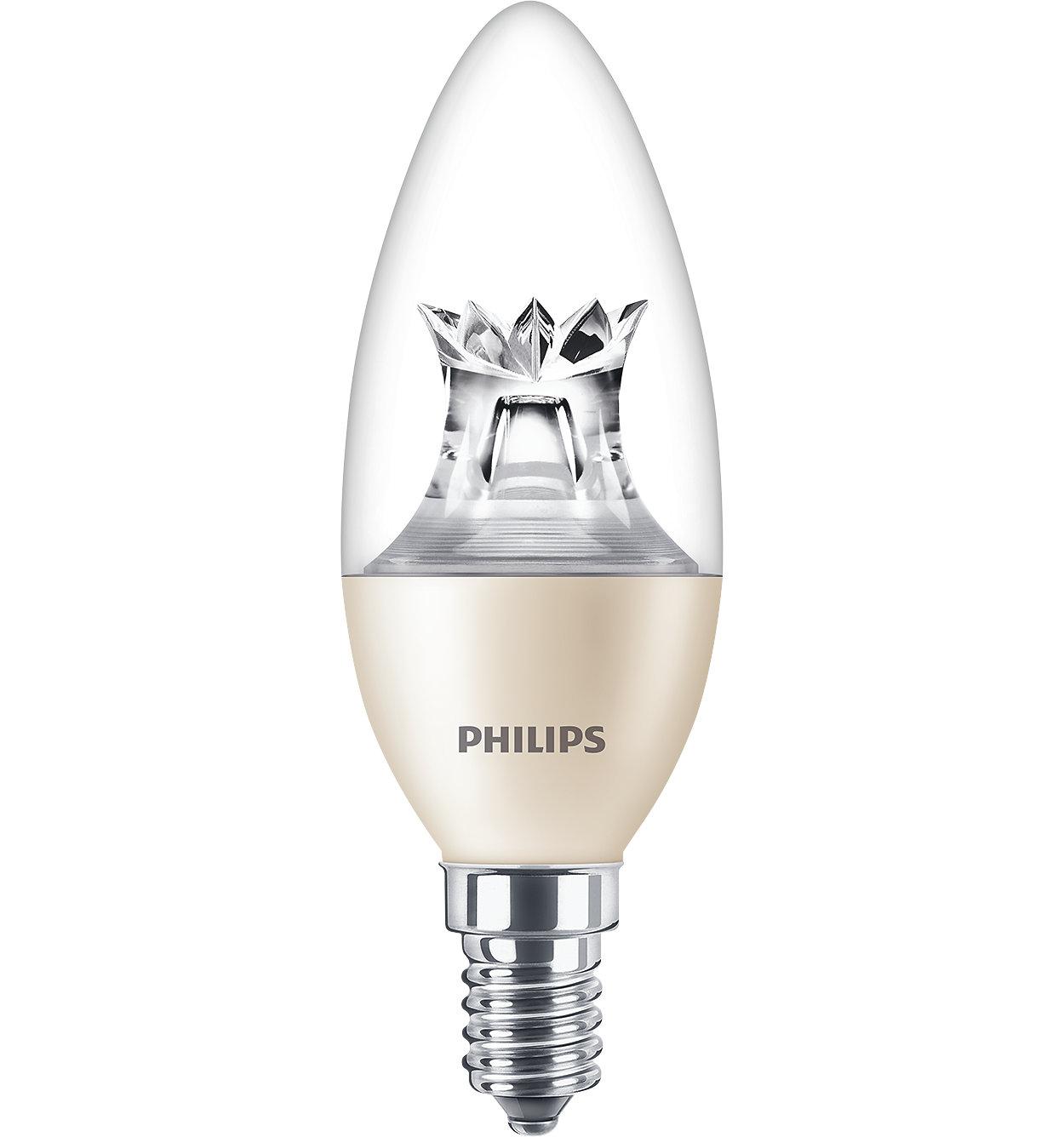 Un design séduisant pour les lustres et autres luminaires décoratifs