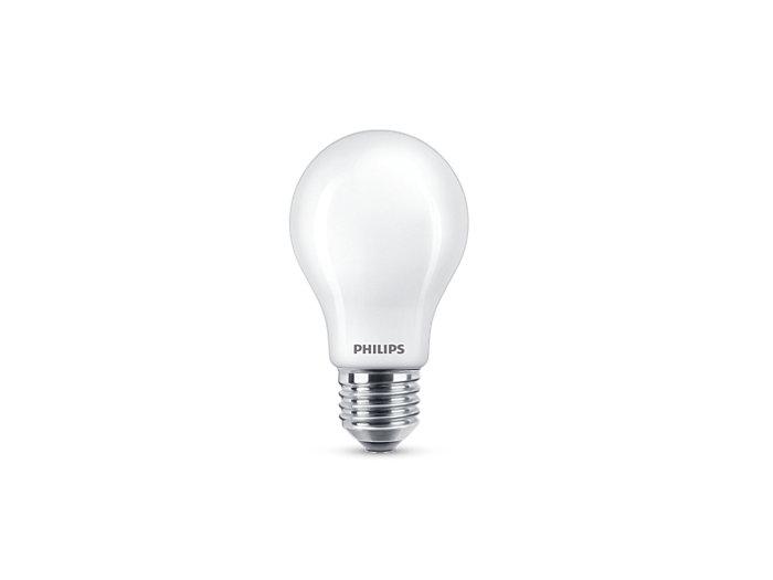 MASTER Glass LED bulbs-BSP