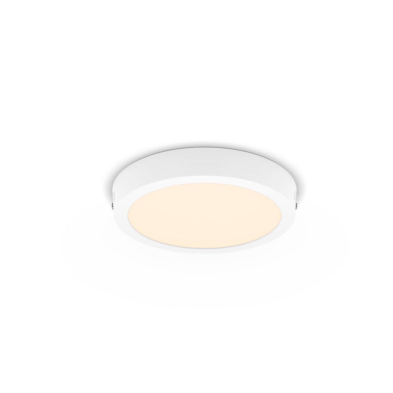 Kellemes LED-világítás szemkímélő fénnyel