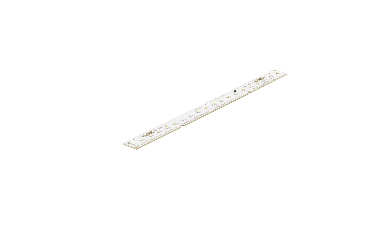 The greatest variety in LED Modules, suitable for every application