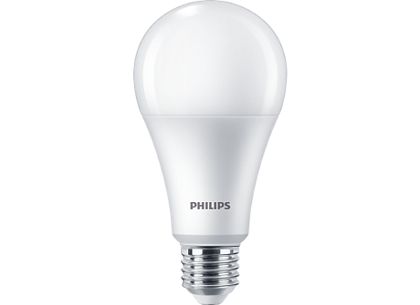 Standard LEDBulb 18W E27 6500K W A23 1PF/6 MX