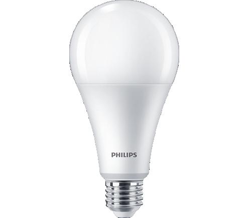 Standard LEDBulb 22W E27 6500K W A25 1PF/6 MX