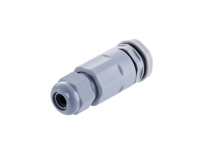 External connector