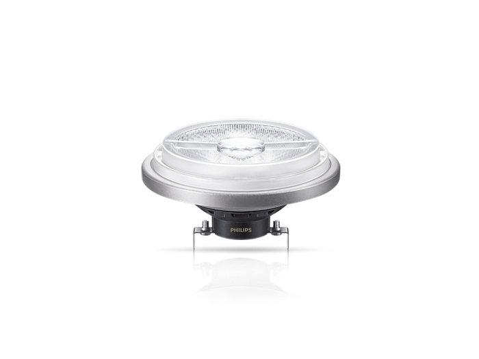 MASTER LEDspot ExpertColor AR111-BSP