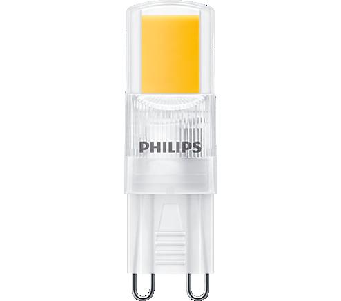 CorePro LEDcapsule 2-25W ND G9 827