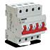 Circuit Breakers 4 Pole Isolator