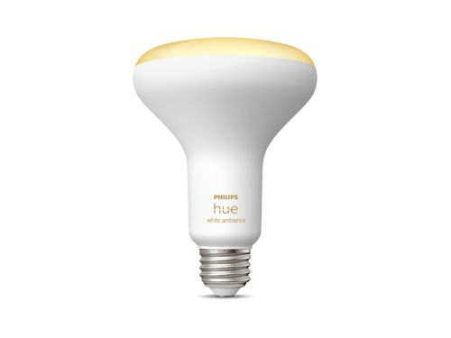 Hue White ambiance 1-pack BR30 E26