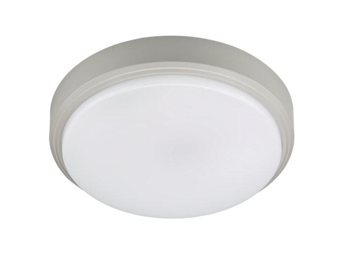 CoreLine Wall-mounted WL140V Ceiling-mounted Grey
