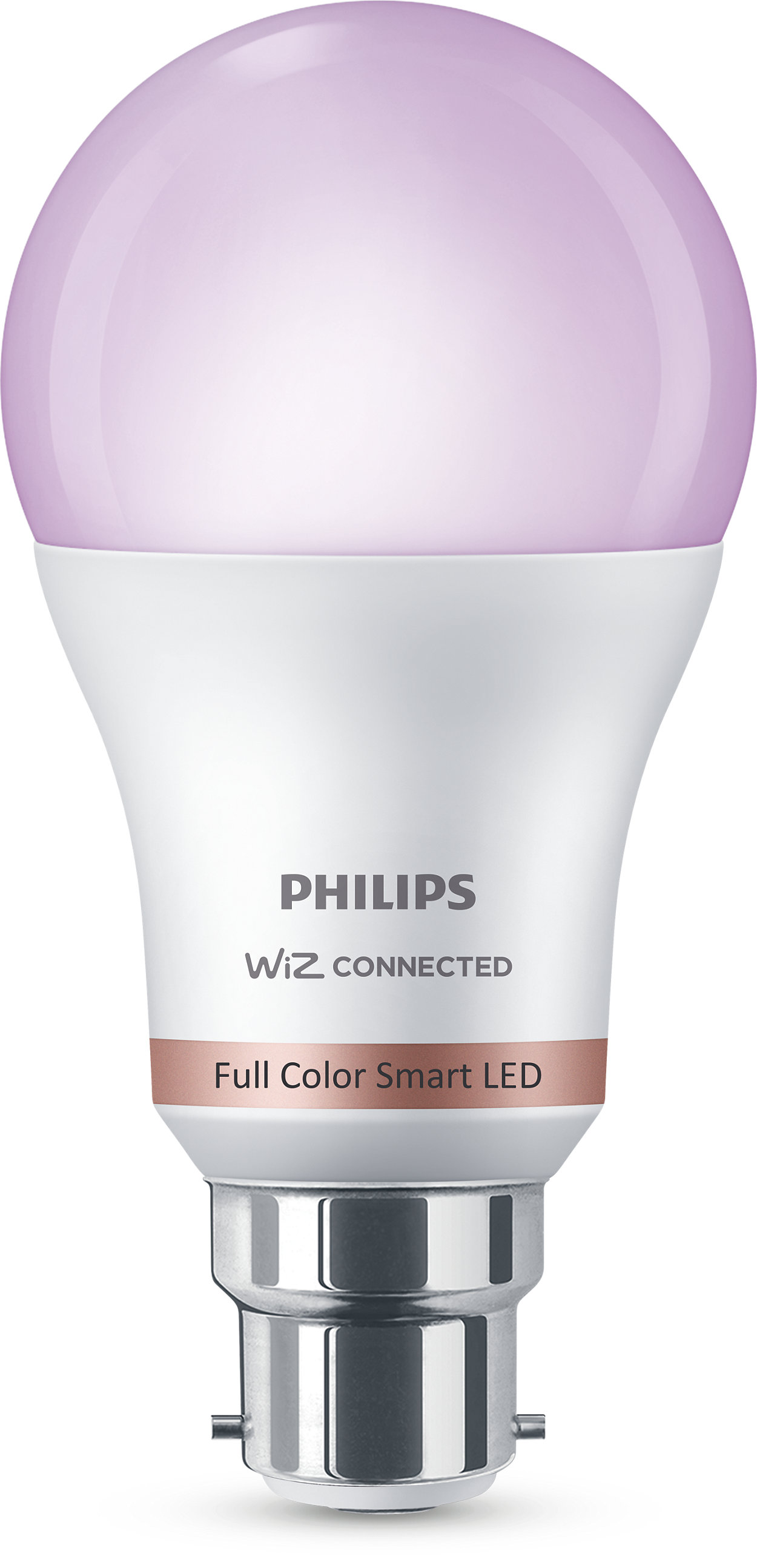 Colorful light that matches your mood
