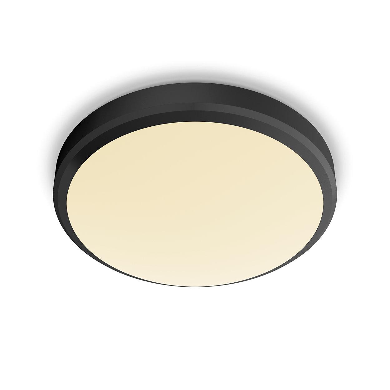 Lumină LED confortabilă, plăcută ochilor