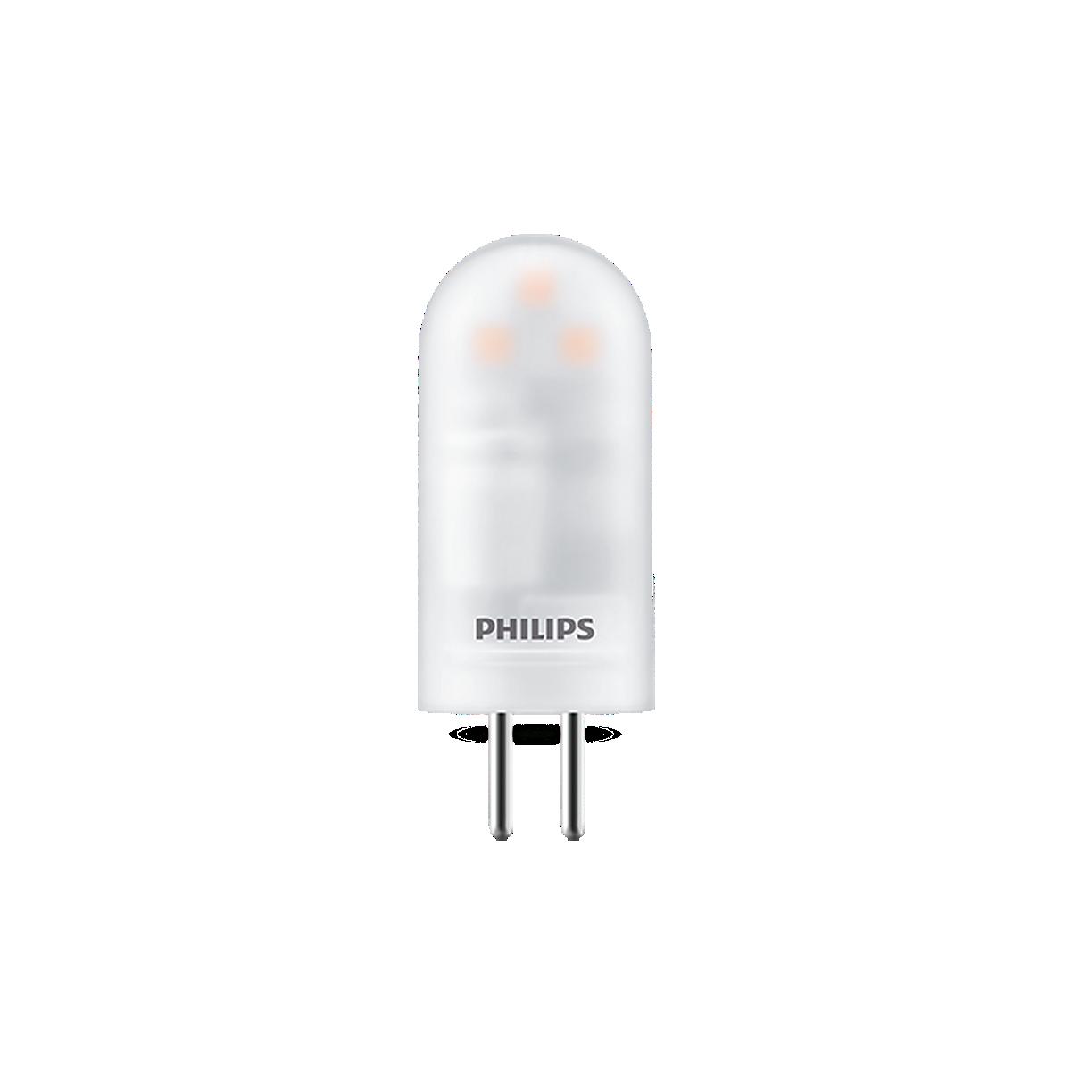 LED Cápsulas y especiales