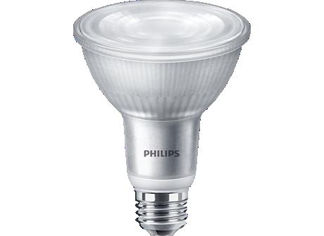 8.5PAR30L/LED/927/F25/DIM/GULW/T20 6/1FB