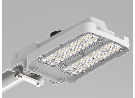 BRP482 LED160/CW 92W DWL PSR P7