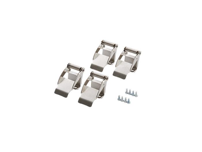 Plaster ceiling clips