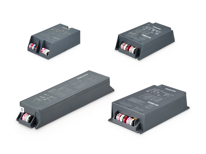 Xitanium LED drivers - SR