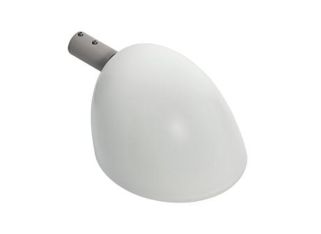 BRS639 LED40/830 II GL-MDS CLO C10K