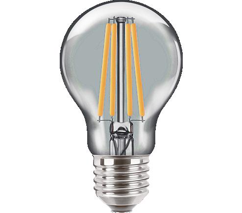 CLA LEDBulb ND 10.5-100W A60 E27 827 CL