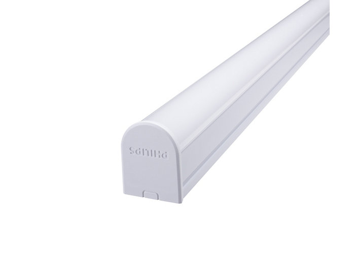 Essential Smartbright T8 Batten