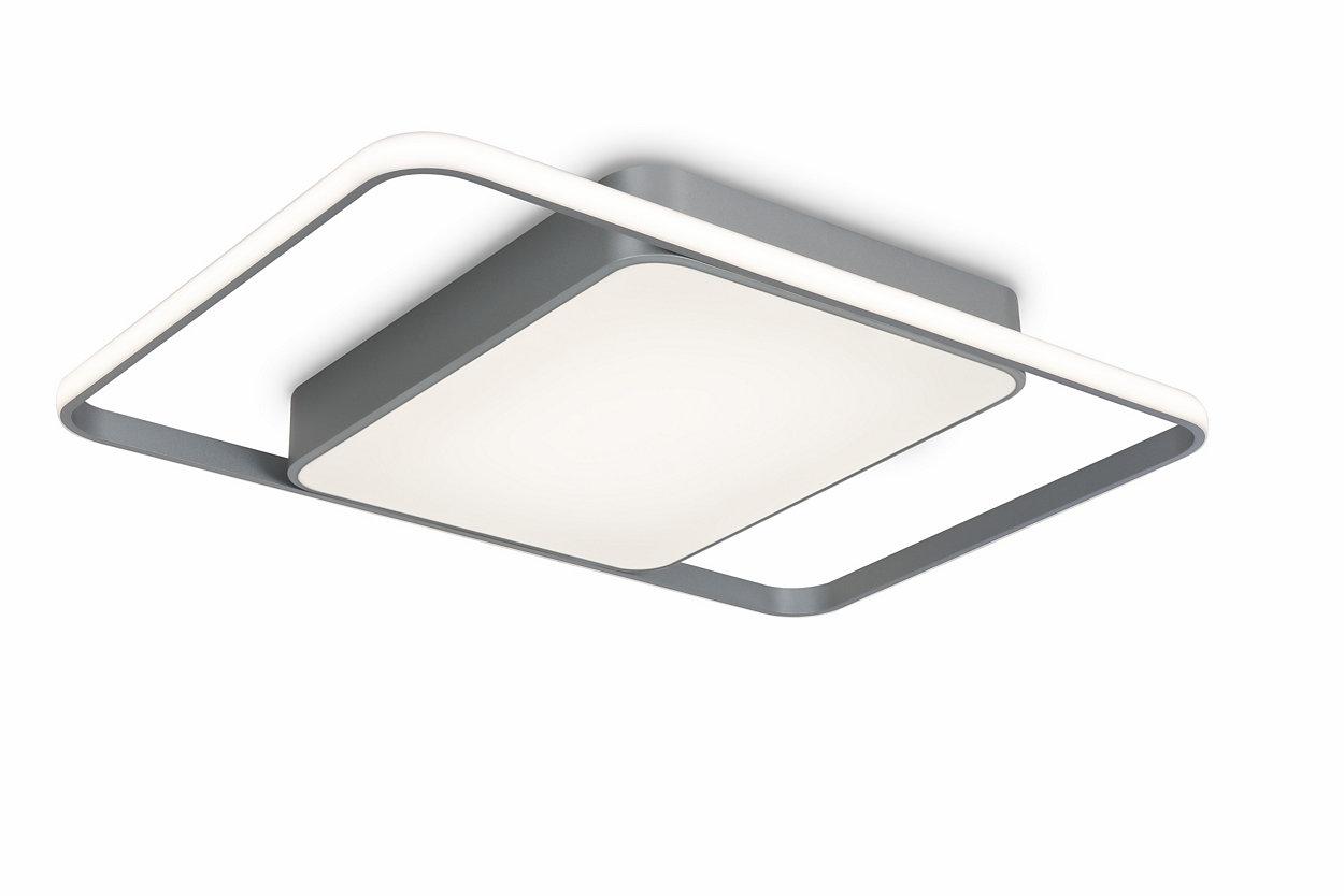 借助现有开关,即可为一盏灯赋予三种灯光模式。