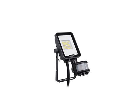 BVP164 LED11/830 PSU 10W SWB MDU CE