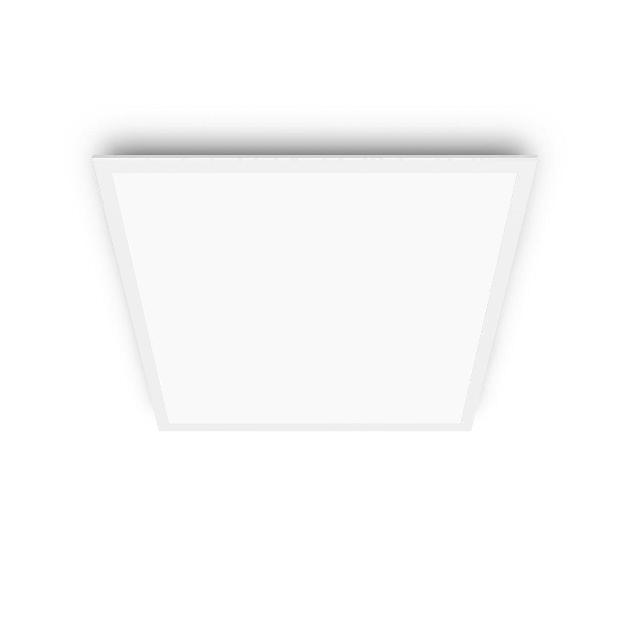 O painel LED que regula sem um regulador