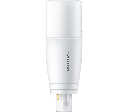 LED PLC 11W 840 2P G24D