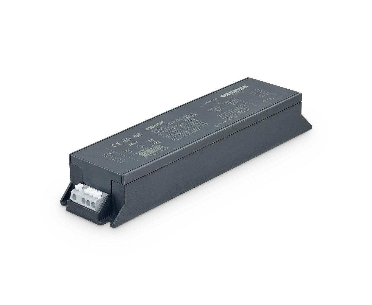 Tehnologie fiabilă, de înaltă performanță pentru aplicații LED extreme