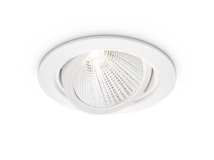 LuxSpace Accent Performance Adjustable White